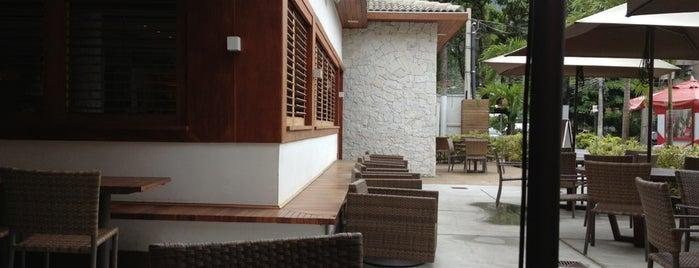 Restaurante Boomerang is one of Almoço e Happy Hour no Rio de Janeiro.