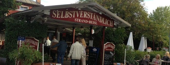 Selbstverständlich Strandbeisl is one of Draußen.