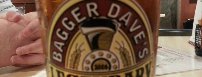 Bagger Dave's is one of Fort Wayne Food.