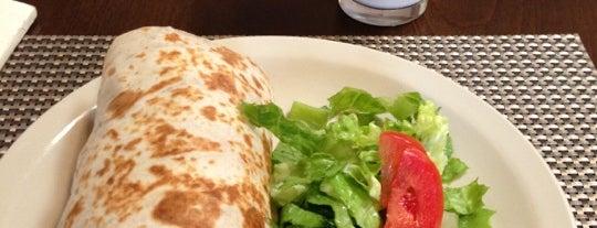 Los Gorditos is one of Favorite PDX Food.