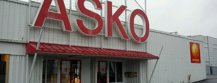 Asko is one of Home Products.