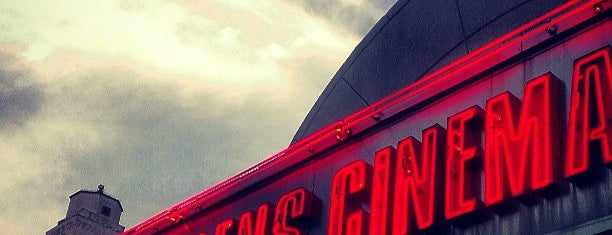 The 7 Best Movie Theaters in Queens