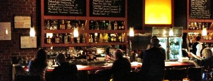 Lyndhurst Grill by J. Alexander's is one of Places tried: recommend.