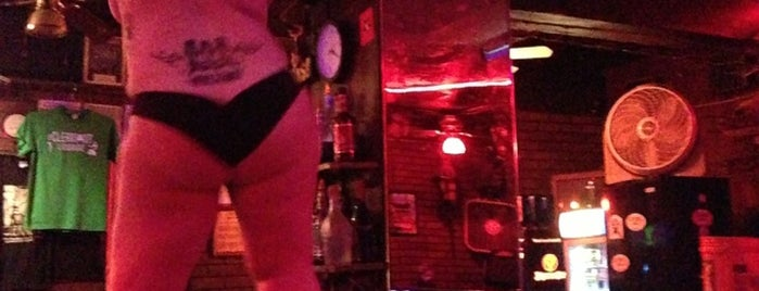 Clermont Lounge is one of Atlanta At Its Best.