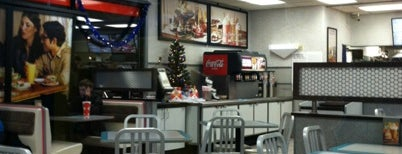 Burger King is one of Top picks for Fast Food Restaurants.