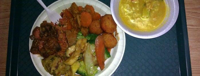 Prana Vegetarian Restaurant is one of Restaurants to Try.