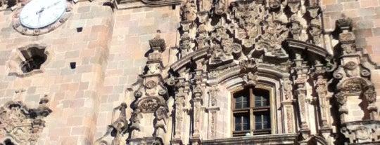Iglesia Valenciana is one of SMA + GTO.
