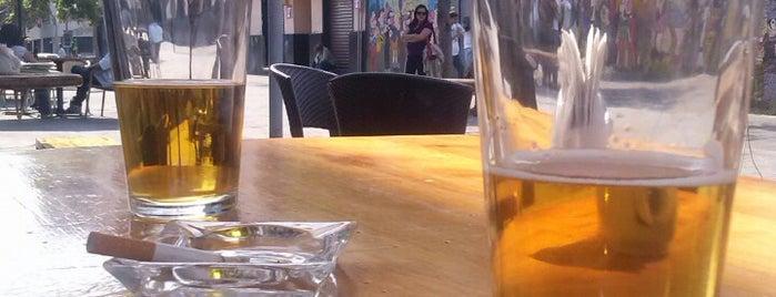 El Mexicano is one of Cerveza Artesanal.