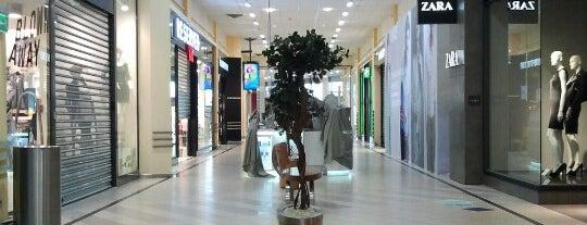 Atrium Targówek is one of Na zakupy!.