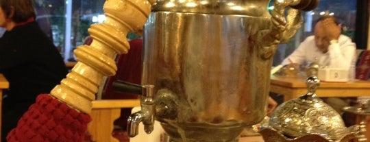 Osmanlı Nargile is one of Cafe-restorant-bistro.