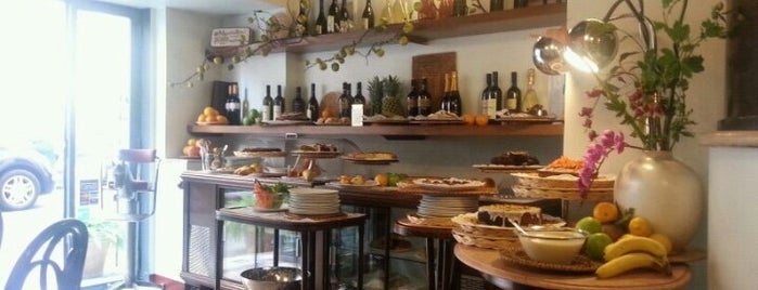 Bar del Fico is one of Food To-Do a Roma.