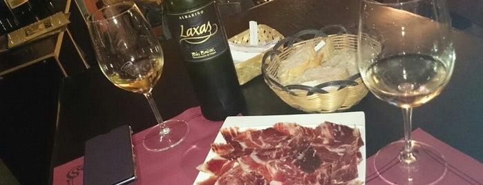 O Cunca is one of Comemos en #Vigo.