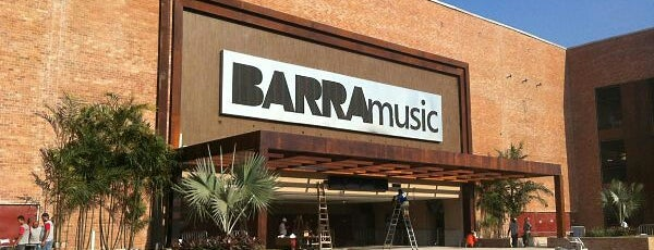 Barra Music is one of Lugares bons para tortas.