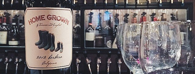 Panorama is one of A Master Somm's Wine Picks at 15 Splurgy Spots.