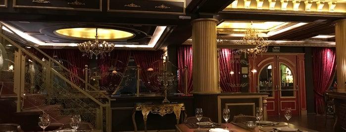 Restaurante George III is one of Serra: Gramado e Canela.