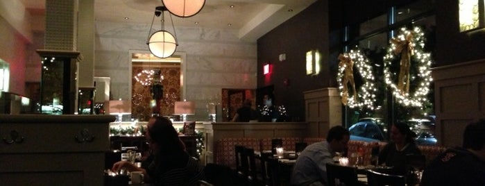 Stephi's on Tremont is one of Rob's Food Spots.
