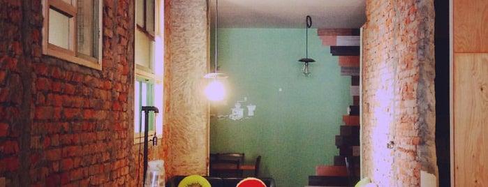 逗點 Cafe de Comma is one of Café.