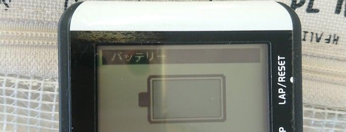 シクロパビリオン is one of 東京.