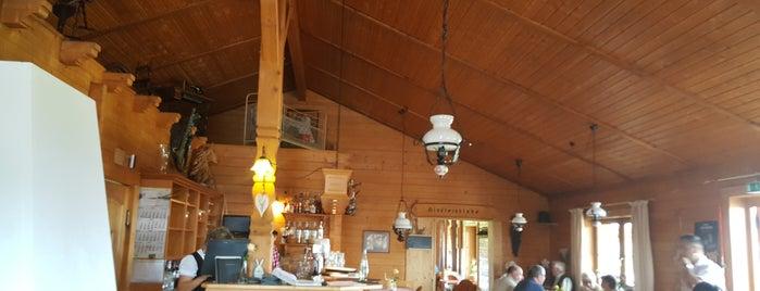 Gitti's Berghütte is one of Lecker Essen.