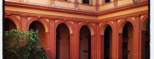 Palazzo Della Borsa is one of Ferrara.
