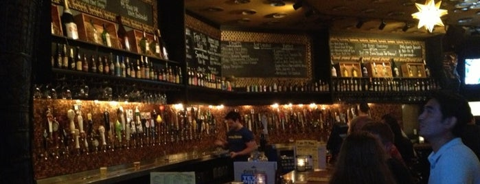 Flying Saucer Draught Emporium is one of Food.
