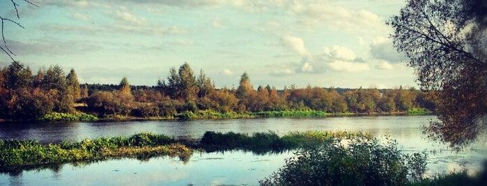 Березино is one of Города Беларуси.