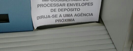 Banco do Brasil is one of Reh.