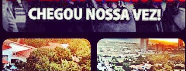 Juazeiro do Norte is one of ♥.