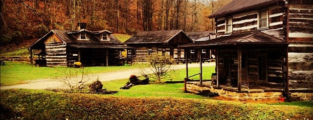 Heritage Farm Museum & Village is one of Wild and Wonderful West Virginia.