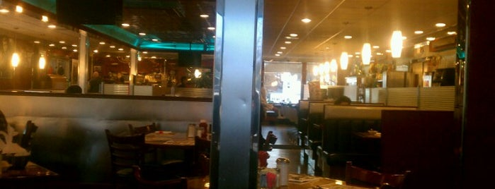 New Monmouth Diner is one of Diners I want to go.