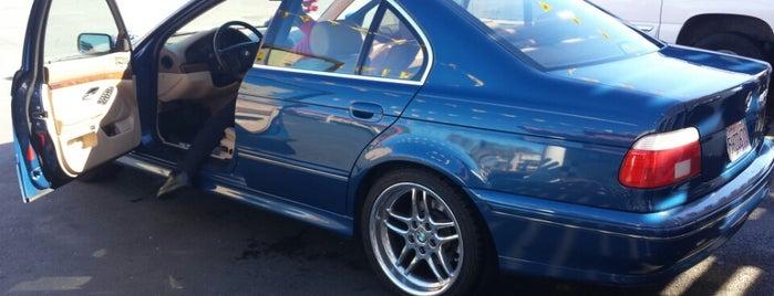 Sundance Car Wash & Detailing / Havoline Xpress Lube is one of DailyCheckinMayor.