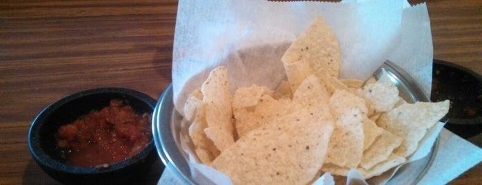 Carlos O'Kelly's is one of Favorite Food.