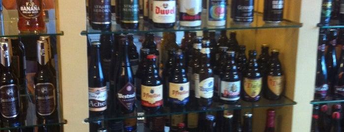 Kanguru Beer is one of Bebida e Petiscos.