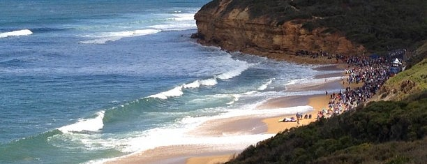 Bells Beach is one of To do around Australia.