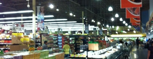 99 Ranch Market is one of Dallas Food.