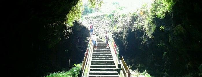 Obyek Wisata Goa Lawa is one of Wisata Jateng DIY.