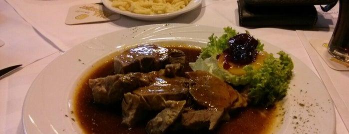 Restaurant Adler is one of Stuttgart.