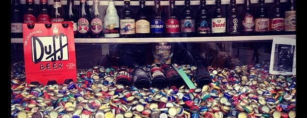 Cervecería La Mayor is one of Madrid: de Tapas, Tabernas y +.