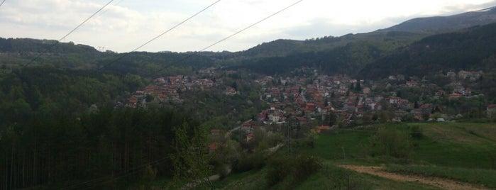 с. Железница (Zheleznitsa) is one of Fun and sport.
