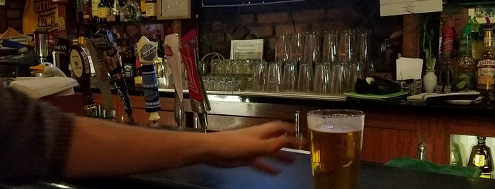 McCaffrey & Burke Bar & Grill is one of Astoria-Astoria!.