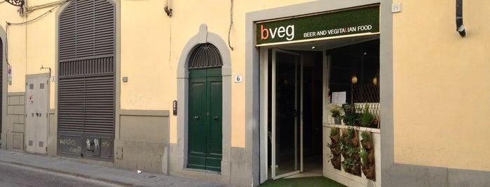 BVeg is one of Florenz/ Toskana.