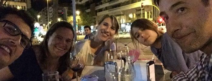 Restaurante Eustaquio Blanco is one of Bares y restaurantes que visitar en Cáceres.