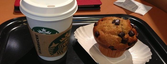 Starbucks is one of Boulogne Billancourt.