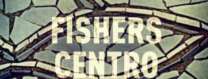 Fisher's Centro is one of Pa' comer!.