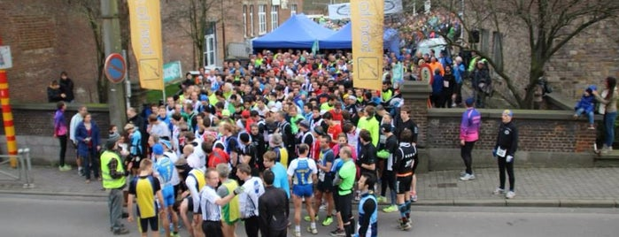 Challenge BW Nivelles is one of Run !.