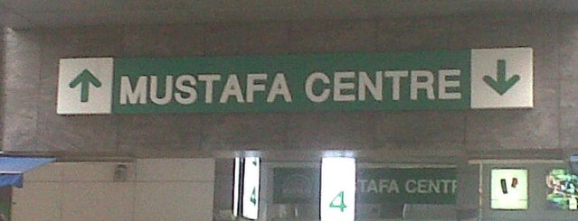 Mustafa Centre is one of To-Do in Singapore.