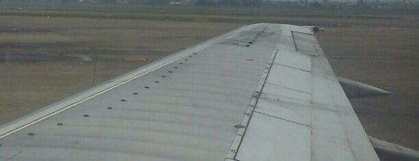 Gate B6 is one of Soekarno Hatta International Airport (CGK).