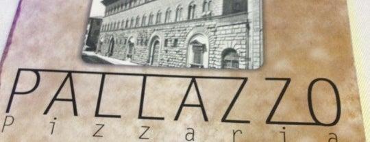 Palazzo Pizzaria is one of Pontos Turisticos Essenciais Goiania.