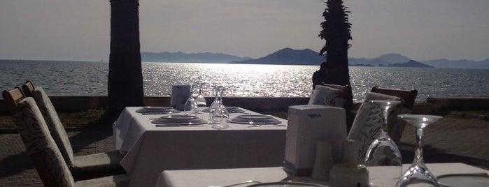 Motto Dining is one of Fethiye, Turkey.