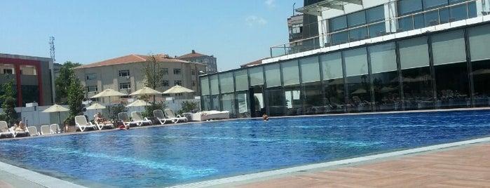 Titanic Business Bayrampaşa is one of İstanbul 2.